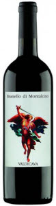 Valdicava Brunello Di Montalcino 2006 Bottle