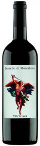 Valdicava Brunello Di Montalcino 2007 Bottle
