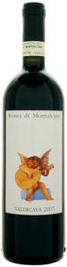 Valdicava Rosso Di Montalcino 2010 Bottle