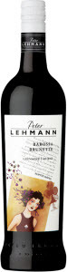 Peter Lehmann Barossa Brunette Grenache Shiraz 2010 Bottle