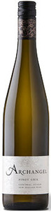 Archangel Pinot Gris 2012, Central Otago Bottle