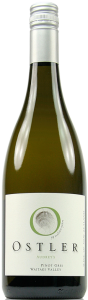 Ostler Pinot Gris Audrey's 2011, Waitaki Valley Bottle