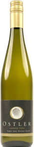 Ostler Pinot Gris Lakeside Vines 2011, Waitaki Valley Bottle