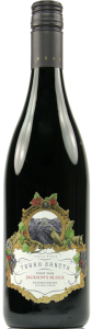 Terra Sancta Jackson's Block Pinot Noir 2010, Central Otago Bottle