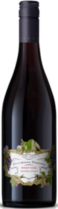 Terra Sancta Mysterious Diggings Pinot Noir 2012, Central Otago Bottle