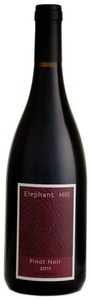 Elephant Hill Pinot Noir 2007, Central Otago, South Island Bottle