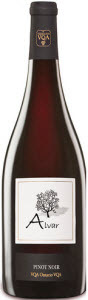 Alvar Pinot Noir 2011, VQA Pelee Island Bottle