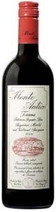 Monte Antico 2009, Igt Toscana  Bottle