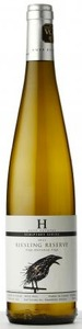 Huff Estates Sculpture Series Riesling Reserve 2011 Bottle