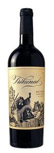 Tribunal   Northcoast Red 2011 Bottle