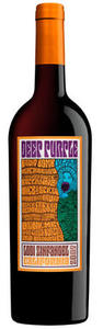 Deep Purple Zinfandel 2011, Lodi Bottle