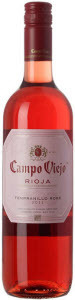 Campo Viejo Tempranillo Rose 2012 Bottle