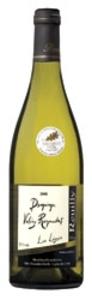 Domaine Valéry Renaudat Les Lignis Sauvignon Blanc Reuilly 2011, Ac Bottle