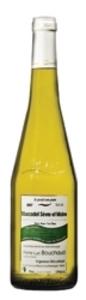 Pierre Luc Bouchaud Muscadet Sèvre Et Maine 2012, Ac, Sur Lie Bottle