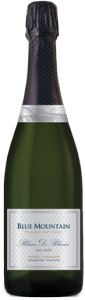 Blue Mountain Blanc De Blancs R.D. 2006, VQA Okanagan Valley Bottle