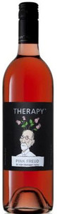 Therapy Pink Freud 2012, BC VQA Okanagan Valley Bottle