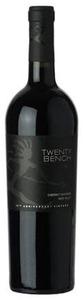 Twenty Bench Cabernet Sauvignon 2003, Napa Valley Bottle