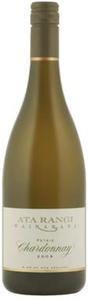 Ata Rangi Petrie Vineyard Chardonnay 2008, Wairarapa Bottle