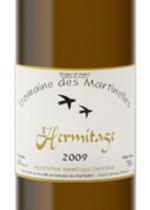 Domaine Des Martinelles Hermitage Blanc 2009 Bottle