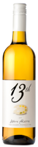 13th Street White Palette 2011, VQA Niagara Peninsula Bottle