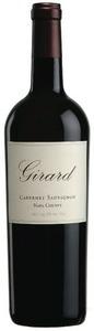 Girard Cabernet Sauvignon 2009, Napa County Bottle