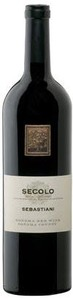 Sebastiani Secolo Red 2007, Sonoma County Bottle