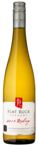 Flat Rock Riesling 2012, VQA Twenty Mile Bench Bottle