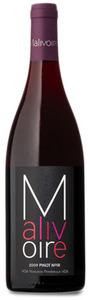 Malivoire Pinot Noir 2010, VQA Niagara Peninsula Bottle