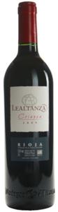 Bodegas Altanza Lealtanza Crianza 2009 Bottle