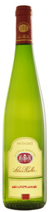 Louis Hauller Gewurztraminer 2011, Ac Alsace Bottle
