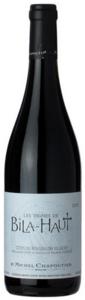 Les Vignes Bila Haut Côtes Du Roussillon Villages 2011, Ac Bottle