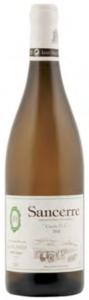 Jean Max Roger Cuvée G.C. Sancerre 2011 Bottle