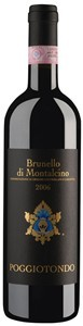 Poggiotondo Brunello Di Montalcino 2006 Bottle