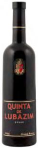 Quinta Da Lubazim Grande Reserva 2008 Bottle