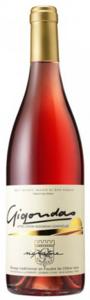 Gigondas La Cave Signature Gigondas Rosé 2012, Ac Bottle