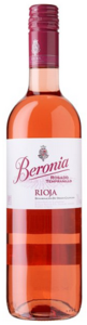 Beronia Rosado 2012, Doca Rioja Bottle
