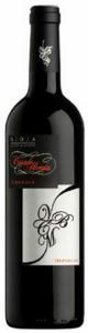 Casado Morales Selección Privada 2005, Doca Rioja Alavesa Bottle