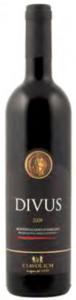 Ciavolich Divus Montepulciano D'abruzzo 2009, Doc Bottle