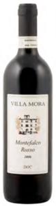 Villa Mora Montefalco Rosso 2006, Doc Bottle