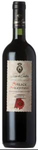Leone De Castris Riserva Salice Salentino 2009, Doc Bottle