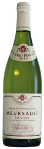 Domaine Bouchard Père & Fils Meursault Les Clous 2010 Bottle