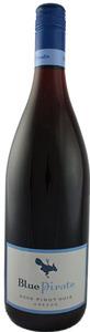 Blue Pirate Pinot Noir 2009, Oregon Bottle