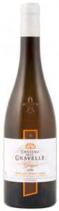 Muscadet Sevre Et Maine   Chateau De La Gravelle Gorges 2005 Bottle