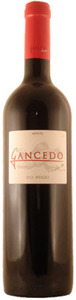 Gancedo Mencía 2007 Bottle