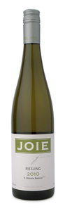 Joie Farm Riesling 2012, BC VQA Okanagan Valley Bottle