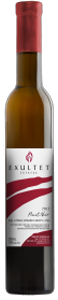 Exultet Estates Pinot Noir Dessert Wine 2012, Prince Edward County (200ml) Bottle