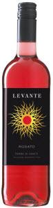 Levante Rosato 2011, Abruzzo Bottle