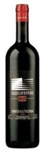 Fontanafredda Briccotondo Barbera 2011, Doc Piedmont  Bottle
