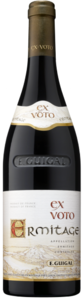 Ermitage   E. Guigal Ex Vote 2006 Bottle