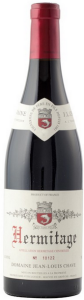 Domaine J L Chave Hermitage Rouge 2008 Bottle